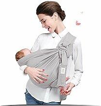 Babytragetuch Babytrage Tragetuch Babytuch Für