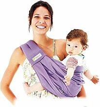 Babytragetuch Kindertragetuch Babybauchtrage Ring