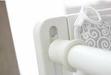 Babywiege Betty Geuther Farbe: Weiß