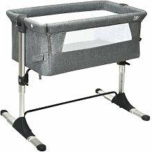 Babywiege Lariviere mit Ausstattung ClearAmbient