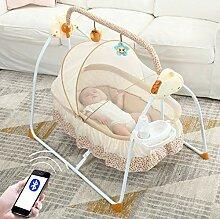 Babywiege Schaukel, Big Space Elektrische