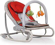 Babywippen Baby-Schaukelstuhl Home Baby Lehnstuhl