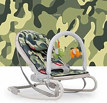 Babywippen Baby-Schaukelstuhl Tragbare