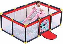 Babyzelt Indoor-Spielplatz Baby-Laufstall