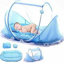 Babyzelt Reisebett Reisebett Baby Anti Mosquito