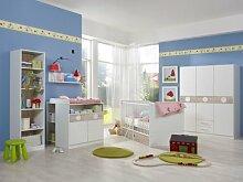 Babyzimmer Kimba komplett Sets verschiedene