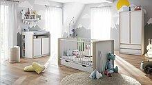 Babyzimmer Kinderzimmer Komplett Set Nandini Set 1