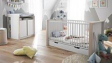 Babyzimmer Kinderzimmer Komplett Set Nandini Set 2