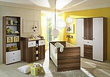 Babyzimmer Kinderzimmer komplett Set WIKI 2 in