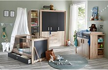 Babyzimmer Kiruna von - Wimex