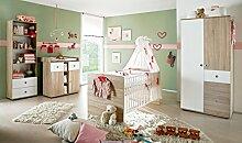 Babyzimmer Komplettset / Kinderzimmer komplett Set