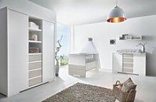 Babyzimmer Maxx Boathouse