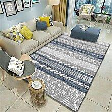 babyzimmer Teppich Teppich Rechteck weich und
