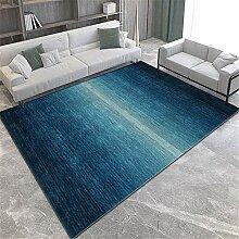 babyzimmer Teppich Wohnzimmer Teppich blau