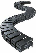 Bachmann 930.058 Kabelschlange Cube schwarz