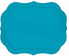 Baci BM 214740 Melamin-Diner-Behälter, Oval,