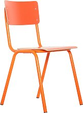 Back to School - Stuhl - Orange