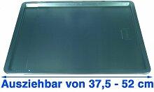 Backblech antihaft Univ. 13mm