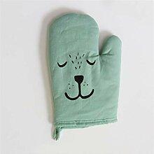 Backen Handschuhe 1 Stück nette Art und Weise