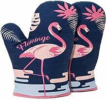 Backen Handschuhe 1pc Hot Backen Mikrowelle Koch