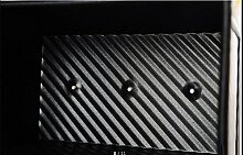 Backen-Werkzeuge Backform Mold bakeware Toast Toast Toast Box mit Deckel nonstick Brotherstellung Set Backutensilien Kuchenform Backen Set ( farbe : Schwarz )