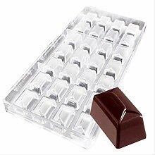 Backform DIY Gebäck Werkzeuge Schokolade Formen