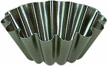 Backform Kuchenform Briocheform, Größe:ø 16 cm