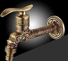 BACKZY MXJP Wasserhahn Wasserhahn Bibcock