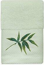 Bacova Guild Zen Bambus - Kleines Handtuch