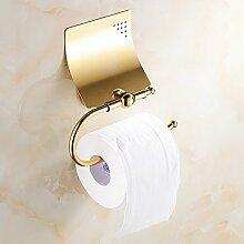 Bad-Accessoires/ antiken Handtuchhalter/Toilettenpapierhalter/ WC-Papierhalter/WC Fach
