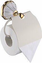 Bad-Accessoires/ Europäischen Stil Handtuchhalter/Toilettenpapierhalter/Bad Kleenexbox/WC-Papierhalter-A