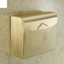 Bad-Accessoires/Gewebe/Europäische Toilettenpapierhalter-B