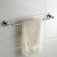 Bad-Accessoires/Tuchstab/ single Handtuch aufhängen