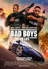 Bad Boys for Life – Spanisch Film Poster Plakat