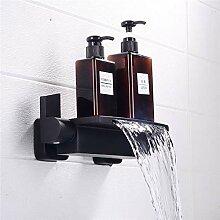 Bad Dusche Set Wandmontage Wasserfall Bad