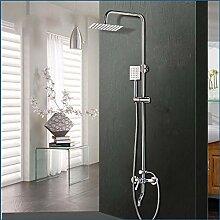 Bad Dusche Wasserhähne Wasserhähne Niederschlag