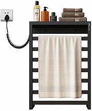 Bad Elektroheizung Handtuch Heizkörper flach,