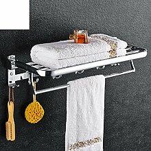 Bad Handtuchhalter/Bad-Accessoires/Racks/ Falten Handtuchhalter