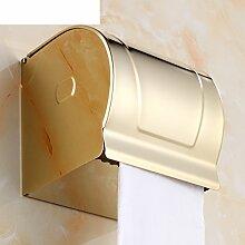 Bad Kleenexbox/ Europäischen Stil Handtuchhalter/WC Fach/Fach/Bad-Accessoires-A