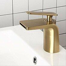 Bad Küche Waschbecken Wasserhahn Messing