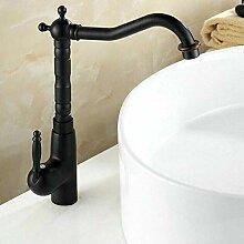 Bad rotierenden Waschbecken Wasserhahn rotierenden