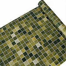 Bad Selbst Klebstoff Tapete Küche PVC Mosaik Öl