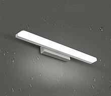 Bad Spiegelleuchten Moderne LED Badezimmer Spiegel