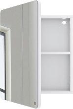 Bad Spiegelschrank - Tom Tailor S - Weiß
