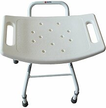 Bad Stuhl LXN Faltbarer Duschstuhl-Anwendbar für