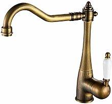 Bad Waschbecken Nostalgie Küche Wasserhahn