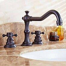 Bad Waschbecken Wasserhahn Split