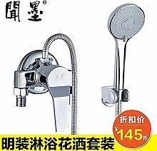 Bad Wasserhahn Design Küchenarmatur Dusche