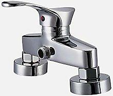 Bad Wasserhahn Design Küchenarmatur Vollkupfer