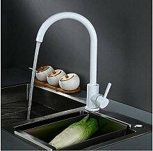 Bad Wasserhahn Küchenarmatur Swivel Staubkess